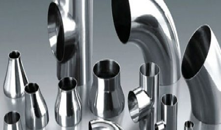 Butt weld Pipe Fittings1